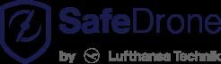 logo Lufthansa safedrone