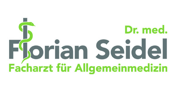 Praxis Logo Doktor Seidel